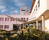 SRH Gesundheitszentrum Bad Wimpfen