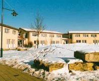 Salus Therapiezentrum Friedberg