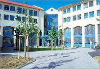 Rehabilitationsklinik Saulgau