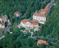 Klinik Hohenlohe - Orthopädie