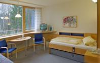 Klinik Höhenried