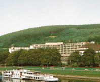 Klinik Carolinum Bad Karlshafen