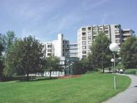 RehaKlinikum Bad Säckingen