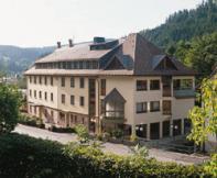 Hochschwarzwald-Klinik St. Blasien