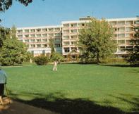 Rehabilitations-Klinik Wiesengrund