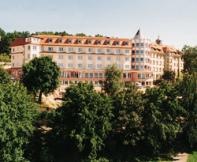 Altmühlseeklinik Hensoltshöhe
