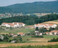 Mittelbayerisches Rehabilitationszentrum