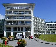 Allergieklinik Davos - Zentrum für Kinder und Jugendliche - an der Hochgebirgsklinik Davos