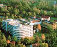 Sankt Rochus Klinik