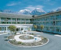 Schön Klinik Berchtesgadener Land