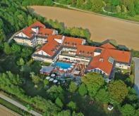 Asklepios Klinik und Hotel St. Wolfgang