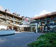 PASSAUER WOLF Reha-Zentrum Bad Griesbach