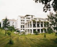reha Park-Klinik