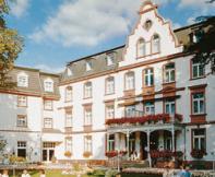 Reha Klinik Dr. Wüsthofen