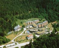 Schwarzwaldklinik Bad Rippoldsau