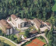 Klinik Bad Trissl