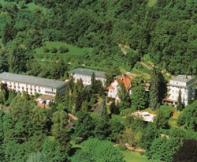 Klinisches Sanatorium Fronius