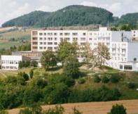 Sana-Klinik Zollernalb