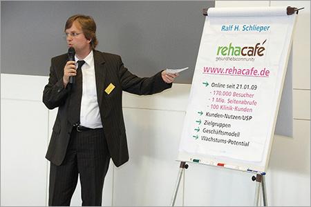 Vortrag Ralf H. Schlieper