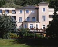 Asklepios Hirschpark Klinik