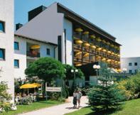 Klinik St. Lukas