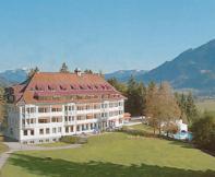 Stillachhaus