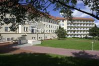 Vogelsbergklinik