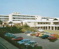 Salze Klinik Bad Salzdetfurth