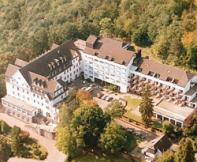 Asklepios Neurologische Klinik Bad Salzhausen