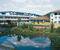 MediClin Klinik für Akutpsychosomatik und Reha-Zentrum am Hahnberg