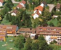 Sonnenhof Klinik für Rehabilitation GmbH & Co.KG