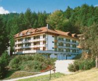 Winkelwaldklinik Nordrach