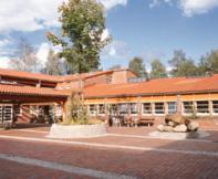 Friedehorst Neurologisches Rehabilitationszentrum für Kinder und Jugendliche