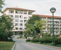 Park Klinikum Bad Krozingen: Klinik Lazariterhof
