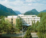 Klinik Alpenland