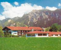 Gesundheitszentrum König Ludwig