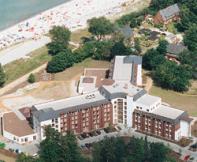 Strandklinik Ostseebad Boltenhagen