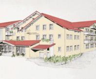 Medizinisches Aktiv-Zentrum Schweiger  Hotel & Rehaklinik