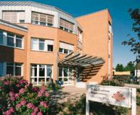 Reha-Zentrum Reuterstrasse Geriatrische Klinik
