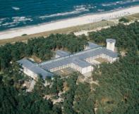 MediClin Dünenwald Klinik - Insel Usedom