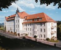Klinik St. Marien