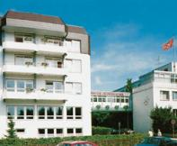 Johanniter-Ordenshäuser Bad Oeynhausen gGmbH