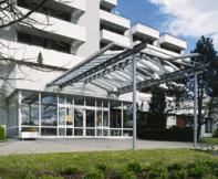 MEDIAN Klinik Schwarzwaldklinik Orthopädie
