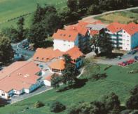 Gertrudis-Klinik Biskirchen - Parkinson-Zentrum