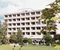 Rehabilitationsklinik Bensberg e.V.