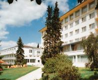 Reha-Klinik Reinhardsquelle
