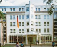 MEDIAN Klinik Berlin
