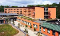 Rehazentrum Bad Eilsen