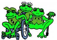 Selbsthilfegruppe an Multiple Sklerose Erkrankter