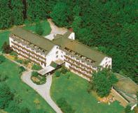 Klinik am Germanswald